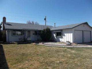4645  Aster Drive  , Reno, NV 89502 (MLS #150002956) :: RE/MAX Realty Affiliates