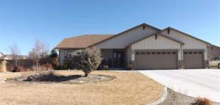 2314  Situla  , Sparks, NV 89441 (MLS #150003142) :: RE/MAX Realty Affiliates