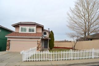 6905  Peppermint Dr  , Reno, NV 89506 (MLS #150003243) :: RE/MAX Realty Affiliates