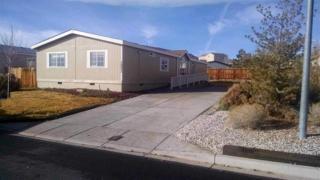5169  Coggins Rd  , Reno, NV 89506 (MLS #150003422) :: RE/MAX Realty Affiliates