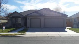 7024  Annabelle Drive  , Sparks, NV 89436 (MLS #150003637) :: RE/MAX Realty Affiliates