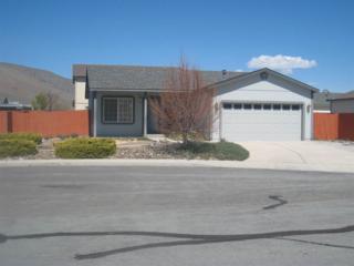 17777  Fiesta Ct  , Reno, NV 89508 (MLS #150004758) :: RE/MAX Realty Affiliates