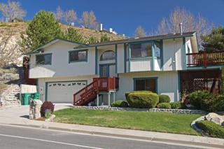 3515  Gibraltar Drive  , Reno, NV 89509 (MLS #150005223) :: RE/MAX Realty Affiliates