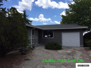 3201  Heights Drive  , Reno, NV 89503 (MLS #150006864) :: RE/MAX Realty Affiliates