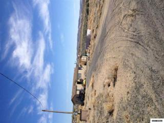 2720 E 7th  , Silver Springs, NV 89429 (MLS #150006865) :: RE/MAX Realty Affiliates