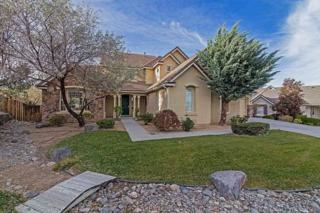 3407  Forest View Ln  , Reno, NV 89511 (MLS #140010386) :: RE/MAX Realty Affiliates