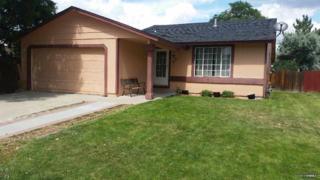 10053  Albite  Street  , Reno, NV 89506 (MLS #140011803) :: RE/MAX Realty Affiliates