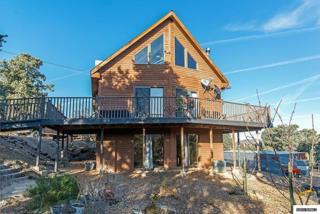 21660  Palomino Rd.  , Reno, NV 89521 (MLS #140015748) :: RE/MAX Realty Affiliates
