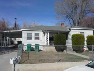 1975  Wilder St  , Reno, NV 89512 (MLS #150002008) :: RE/MAX Realty Affiliates