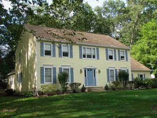 9  Stillwater Dr  , Cumberland, RI 02864 (MLS #1082115) :: Carrington Real Estate Services