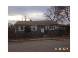 45  Vineyard St  , Pawtucket, RI 02860 (MLS #1084898) :: Carrington Real Estate Services
