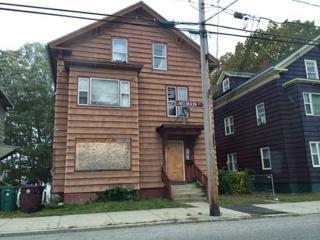 419  North Main St  , Woonsocket, RI 02895 (MLS #1085267) :: Carrington Real Estate Services