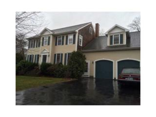 14  Woodhaven Rd  , Barrington, RI 02806 (MLS #1085354) :: Hill Harbor Group