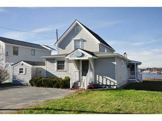 454  Riverside Dr  , Tiverton, RI 02878 (MLS #1085360) :: Hill Harbor Group