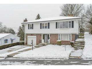 104  Meadow Rd  , North Providence, RI 02904 (MLS #1087236) :: Hill Harbor Group