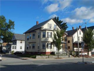 1166  - 1168 ELMWOOD AV  , Providence, RI 02907 (MLS #1087274) :: Hill Harbor Group
