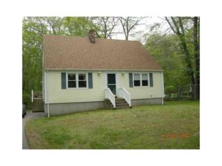 26  Westwind Rd  , South Kingstown, RI 02879 (MLS #1087424) :: Hill Harbor Group