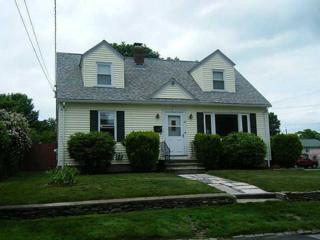 48  North Olney St  , Johnston, RI 02919 (MLS #1089082) :: Hill Harbor Group