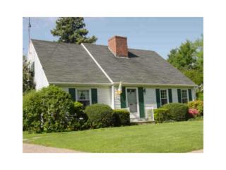 27  Brewster Rd  , Cranston, RI 02910 (MLS #1089168) :: Hill Harbor Group