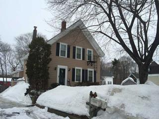 15  Metters St  , North Attleboro, MA 02760 (MLS #1089204) :: Hill Harbor Group