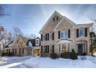 70  Tipping Rock Dr  , East Greenwich, RI 02818 (MLS #1089658) :: Carrington Real Estate Services