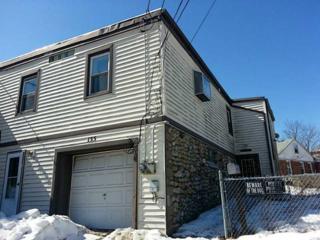155  Thomas St  , Woonsocket, RI 02895 (MLS #1091016) :: Carrington Real Estate Services