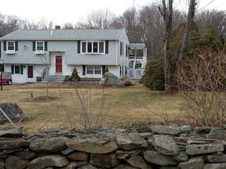 1089  Wood St  , Swansea, MA 02777 (MLS #1091254) :: Carrington Real Estate Services