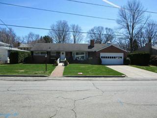 65  Russet Wy  , Cranston, RI 02920 (MLS #1093195) :: Carrington Real Estate Services