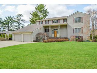 86  Wood Cove Dr  , Coventry, RI 02816 (MLS #1093840) :: Carrington Real Estate Services