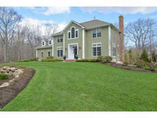 5  Tipping Rock Dr  , East Greenwich, RI 02818 (MLS #1093985) :: Hill Harbor Group