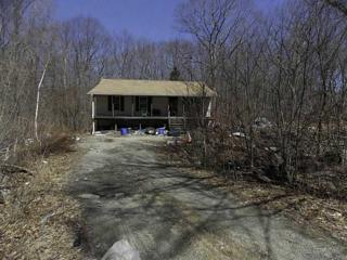 665  Central Pike  , Scituate, RI 02857 (MLS #1094009) :: Carrington Real Estate Services