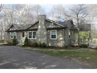 1084  Slocum Rd  , North Kingstown, RI 02874 (MLS #1094061) :: Hill Harbor Group