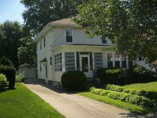 110  Shirley Blvd  , Cranston, RI 02910 (MLS #1097171) :: Carrington Real Estate Services