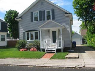 149  Amherst Av  , Pawtucket, RI 02860 (MLS #1097173) :: Carrington Real Estate Services