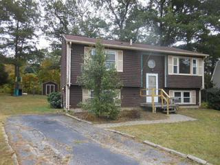 7  Sleepy Hollow Ct  , Westerly, RI 02891 (MLS #1097248) :: Carrington Real Estate Services