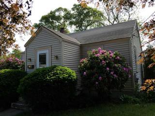132  Bartlett Dr  , Warwick, RI 02886 (MLS #1097398) :: Hill Harbor Group
