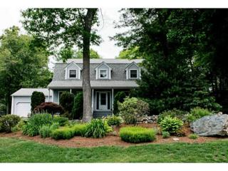 12  Foxwood Dr  , Lincoln, RI 02865 (MLS #1097534) :: Hill Harbor Group