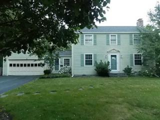 6  Laurel Lane  , Barrington, RI 02806 (MLS #1101157) :: Carrington Real Estate Services