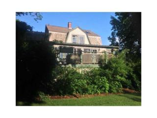 80  Hillside St  , North Kingstown, RI 02874 (MLS #1101360) :: Carrington Real Estate Services