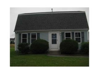 169  West View Rd  , Middletown, RI 02842 (MLS #1101363) :: Carrington Real Estate Services