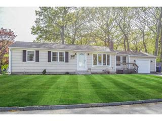 171  Cove Av  , Warwick, RI 02889 (MLS #1096976) :: Carrington Real Estate Services