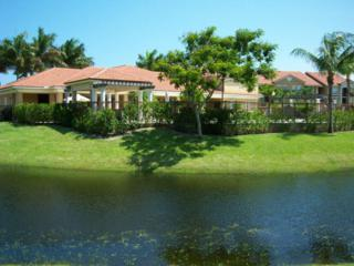 509  Villa Circle  509, Boynton Beach, FL 33435 (#RX-10045207) :: The Torrance Group