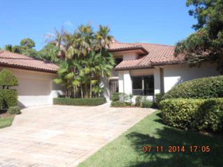 4890 SW Parkgate Boulevard  , Palm City, FL 34990 (#RX-10057238) :: Treasure Coast Home Sales