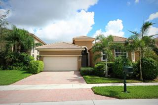 5816  Via De La Plata Circle  , Delray Beach, FL 33484 (#RX-10058676) :: The Treu Group