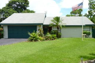 5107  Oak Hill Road  , Delray Beach, FL 33484 (#RX-10058842) :: The Treu Group
