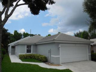 128  Harbor Lake Drive  , Greenacres, FL 33413 (#RX-10059012) :: The Torrance Group