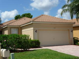 15511  Fiorenza Circle  , Delray Beach, FL 33446 (#RX-10059113) :: The Treu Group