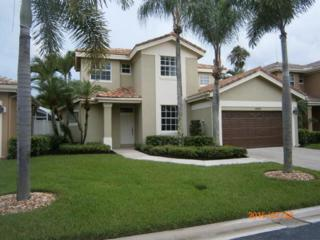 8192  Quail Meadow  , West Palm Beach, FL 33412 (#RX-10059260) :: The Torrance Group
