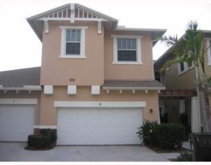 855  Marina Del Ray Lane  2, West Palm Beach, FL 33401 (#RX-10059342) :: Scuttina Real Estate Group