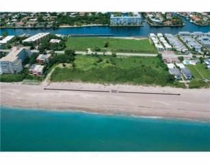 1179  Hillsboro Mile  , Hillsboro Beach, FL 33062 (#RX-10063684) :: The Torrance Group